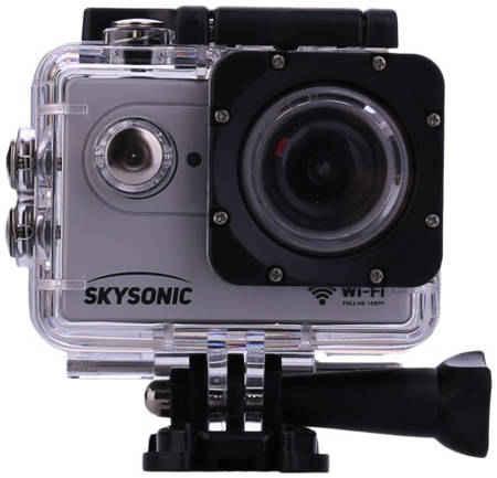 Экшн-камера Skysonic Active AT-L208