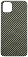 Чехол Barn&Hollis Carbon для iPhone 11 Matte (УТ000020577)