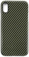 Чехол Barn&Hollis Carbon для iPhone XS High Gloss (УТ000020721)