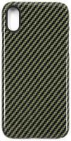 Чехол Barn&Hollis Carbon для iPhone X High Gloss (УТ000020719)