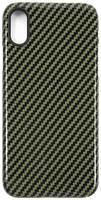 Чехол Barn&Hollis Carbon для iPhone XR High Gloss (УТ000020729)