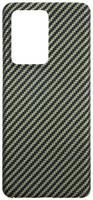 Чехол Barn&Hollis Carbon для Samsung Galaxy S20 Ultra Matte (УТ000020855)