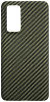 Чехол Barn&Hollis Carbon для Huawei P40 Matte (УТ000020867)