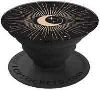 Кольцо-держатель Popsockets All Seeing (800304)