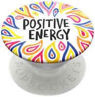 Кольцо-держатель Popsockets Gen2 Positive Energy (801016)
