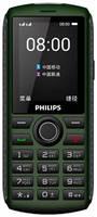 Мобильный телефон Philips Xenium E218 32Мб