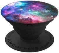Кольцо-держатель Popsockets Nebula (101106)