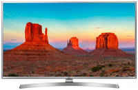 "Телевизор LG 55UK6550 (55"", 4K, IPS, Edge LED, DVB-T2/C/S2, Smart TV)"