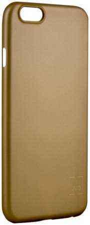 Чехол-крышка Uniq Bodycon для iPhone 6/6s, пластик