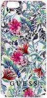 Чехол-крышка Guess Printed для Apple iPhone 6, пластик, ″джунгли″