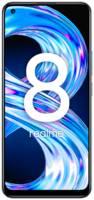 Realme 8 128GB Кибер-черный