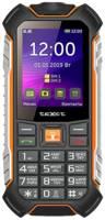 Защищенный телефон teXet TM-530R