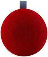 Колонка портативная Bron BTSP7, красная