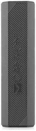 Внешний аккумулятор Canyon CNE-CPBF26DG, 2600 мАч, серый