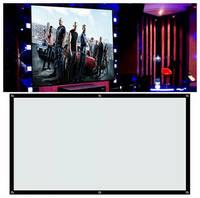 Xiaomi Универсальный экран для проектора 100 дюймов