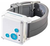 Детский мини GPS трекер/GPS маяк Reachfar RF-V16 -Blue