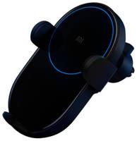 Автомобильный держатель с функцией беспроводной зарядки Xiaomi Mi Wireless Car Charger (WCJ02ZM)