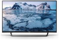 """Телевизор Sony KDL-32WE613 (32"""", HD, IPS, Edge LED, DVB-T2/C, Smart TV)"""