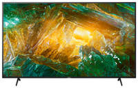 "Телевизор Sony KD-43XH8096, 43"", Edge LED"