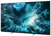 """Телевизор Sony KD-75ZH8, 75"""", 8K Ultra HD, Direct LED"""