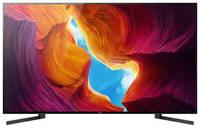 Телевизор Sony KD-65XH9505, 65″, Direct LED