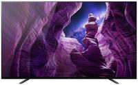 "Телевизор Sony KD-65A8, 65"", 4K, OLED"