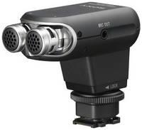 Микрофон Sony ECM-XYST1M для видеокамер с интерфейсом Multi Interface shoe
