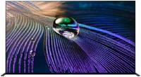 """Телевизор Sony XR-65A90J, 65"""", 4K, OLED"""
