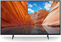 "Телевизор Sony KD-55X81J, 55"", 4K UltraHD, LED"