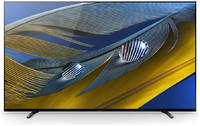 """Телевизор Sony XR-77A80J, 77"""", 4K, OLED"""