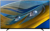 """Телевизор Sony XR-65A80J, 65"""", 4K, OLED"""