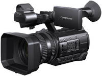 Видеокамера Sony HXR-NX100/J