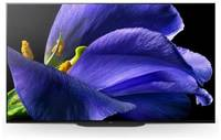 "Телевизор Sony KD-65AG9, 65"", 4K, OLED"