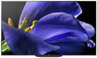 "Телевизор Sony KD-77AG9, 77"", 4K, OLED"