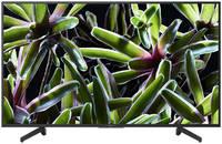 Телевизор Sony KD-55XG7096, 55″, 4K, Direct LED