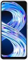 Мобильный телефон RealMe 8 6/128GB Кибер-Черный