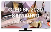 """Телевизор QLED Samsung QE55Q700TAU 55"""" (2020)"""