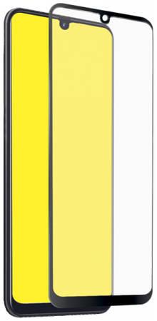 Защитное стекло SBS для Samsung Galaxy A40 black для Samsung Galaxy A40, black