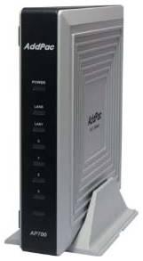 VoIP-шлюз AddPac AP700P