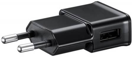 Light Power Зарядное устройство (блок питания) USB 5В 2А черное