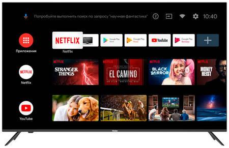LED телевизор 4K Ultra HD Haier LE50K6700UG