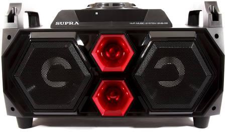 Музыкальный центр Supra SMB-530
