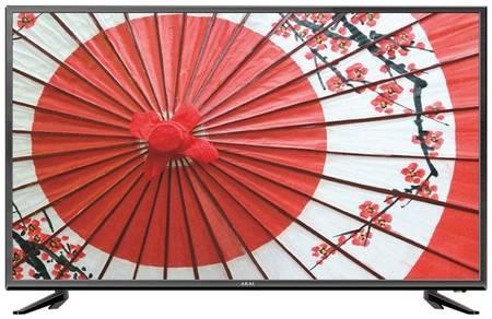 LED телевизор 4K Ultra HD Akai LES-43V97MUHD