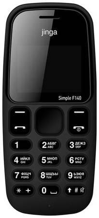 Мобильный телефон Jinga Simple F140