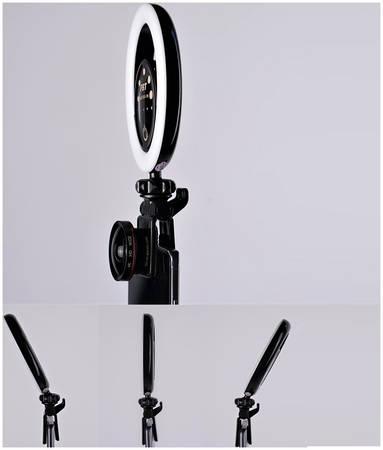 Кольцевая лампа FST SML-022, 7,5 см