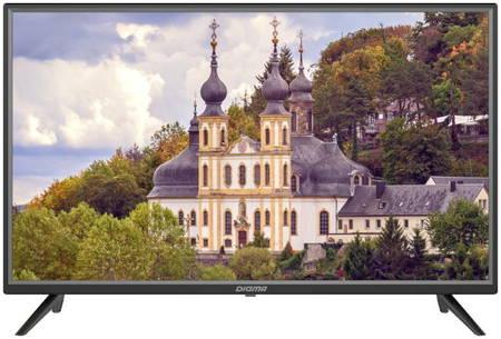 LED Телевизор HD Ready Digma DM-LED32SQ21