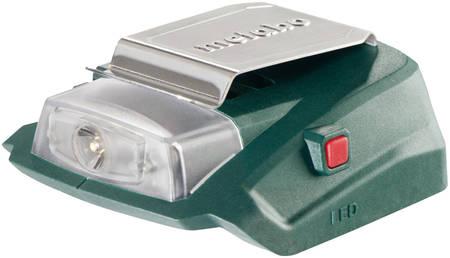 Адаптер питания Metabo 600288000 (PA 14,4-18 LED-USB )