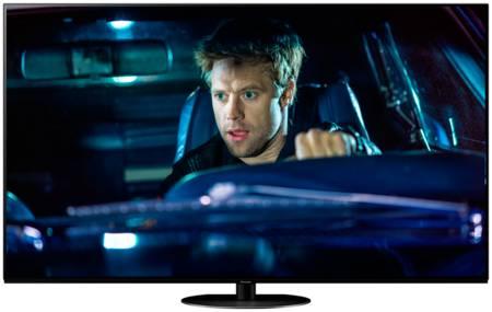 OLED телевизор 4K Ultra HD Panasonic TX-55HZR1000