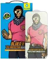 Стекло Blueo 2.5D Anti-blue full cover 0.33 mm для iPhone 12 mini