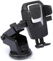 Автомобильный держатель для смартфонов на присоске GSMIN SQ67